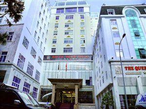 Khách Sạn Hai Bà Trưng