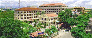 Khách sạn Duy Tân - Huế