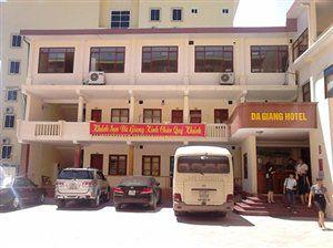 Khách Sạn Đà Giang