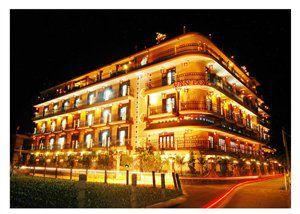 Khách Sạn Vạn Lợi