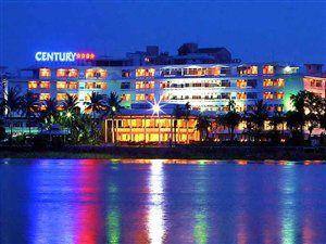 Khách Sạn Century Riverside