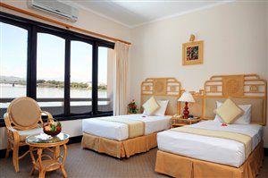 Khách sạn Hương Giang - Huế