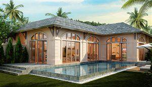 Fusion Resort