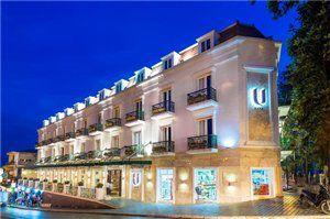 khách Sạn U