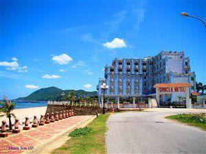 Khách Sạn Sông La