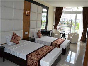 Khách Sạn Sea Side Tuần Châu