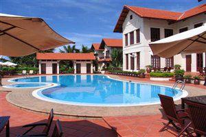 Holiday Villa Tuần Châu