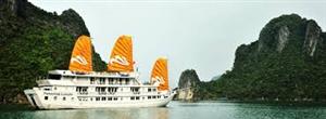 Siêu khuyến mãi Paradise Cruises Hạ Long hè 2015