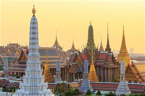 Tour du lịch Thái Lan trong mùa Giáng sinh 2018