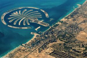 Dubai- thành phố lập dị và sang trọng nhất thế giới