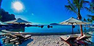 Amiana Resort Nha Trang -  Family Summer promotion  - áp dụng đến hết 23/12/2015