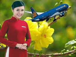 Nhanh tay lấy ngay vé giá tốt đi Nhật, Châu Âu, Úc, Côn Đảo của Vietnam Airlines