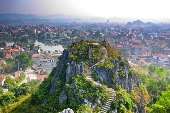 Ha Noi - Lạng Sơn - Mẫu Sơn