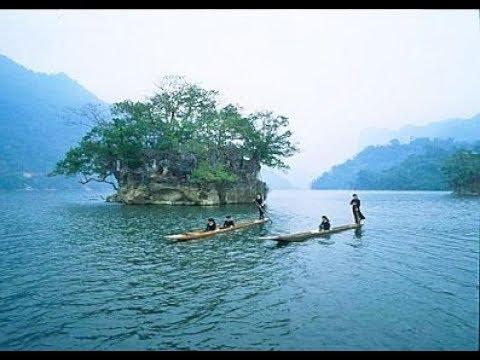 Hà Nội - Ba Bể - Bản Giốc - Động Ngườm Ngao