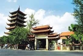Hà Nội - Đền Đô - Chùa Vĩnh Nghiêm - Suối Mỡ
