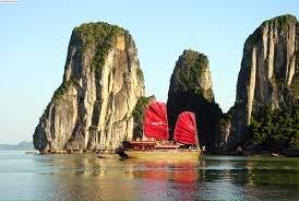 Hà Nội - Hạ Long - Hà Giang- Sapa - Ninh Bình
