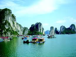 Hà Nội - Hạ Long 1 ngày