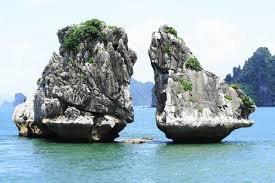 Hà Nội - chùa Ba Vàng - Hạ Long - Vân Đồn