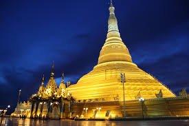 Hà Nội - Myanmar 4N bay VN