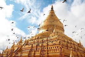 Hà Nội - Myanmar 4 Ngày - bay VJ