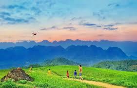 Hà Nội - Mai Châu - Pù Luông 2N