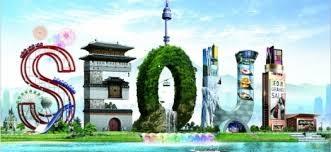 Hà Nội - Seoul - Lotte - Nami-Yangjipine