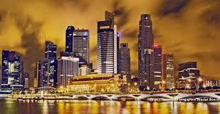 HÀ NỘI - SINGAPORE 4 NGÀY - BAY TR