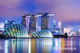 HÀ NỘI - SINGAPORE- MALAYSIA  6N BAY TR/OD