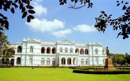 Hà Nội - Sri Lanka