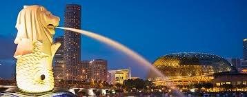 Hà Nội - Singapore - Malaysia 7N