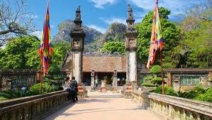 Hà Nội - Nhà Thờ Phát Diệm - Cúc Phương - Tam Cốc