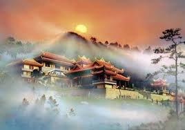 Hà Nội - Tây Thiên Thiền Viện - Đền Hùng