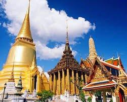Hà Nội - BangKok - Pattay - Hà Nội 4 ngày