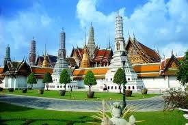 Hà Nội - BangKok - Phuket -Hà Nội