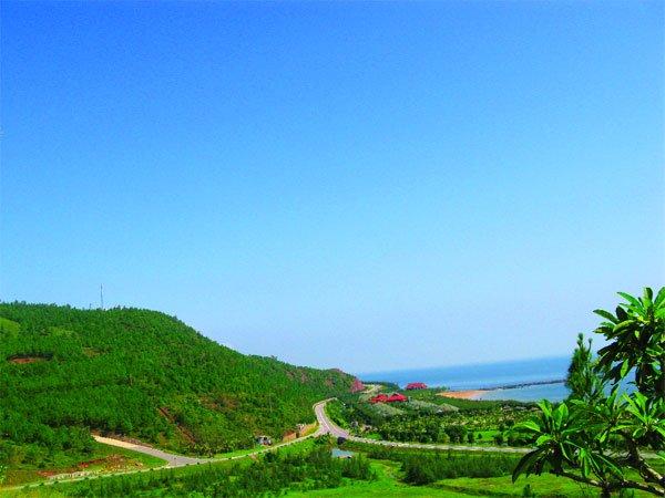 Hà Nội - Bãi Lữ Resort - Vườn QG Pù Mát