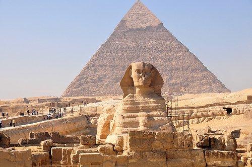 Hà Nội - Dubai -Ai Cập
