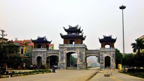 Hà Nội- Cố Đô Hoa Lư - Kênh Gà - Động Vân Trình  - Nhà Thờ phát  Diệm