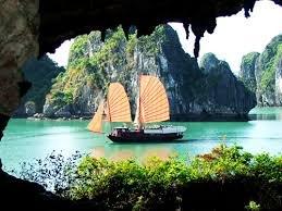 Hà Nội - Hạ Long - Tuần Châu