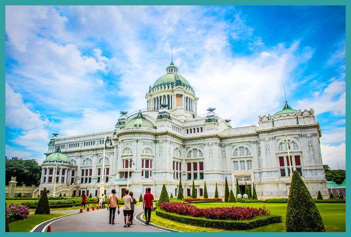 Hà Nội - Thái Lan 5 ngay - 2019