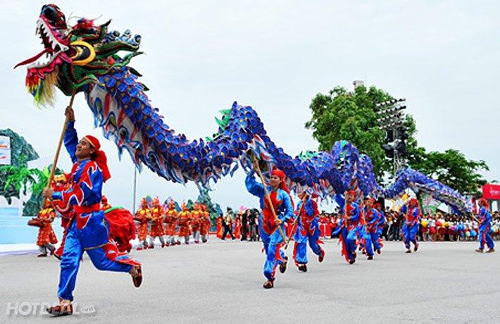 Hà Nội - Cố Đô Hoa Lư - Bái Đính