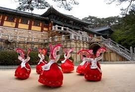 Hà Nội - Hàn Quốc (Seoul - Cheju - Nami- Everlland )