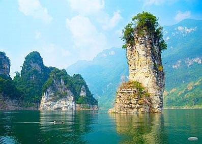 Hà Nội - KDL Na Hang - Thủy Điện Tuyên Quang