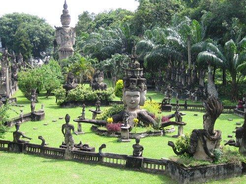 Hà Nội - Siemriep - Phnompenh
