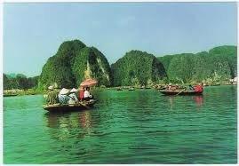 Hà Nội - Hoa Lư - Tam Cốc