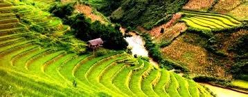 Hà Nội - Mộc Châu - Sơn La - Điện Biên - Sapa