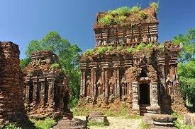 Hà Nội - Đà Nẵng - Mỹ Sơn- Bình Định- Gialai - Kontum