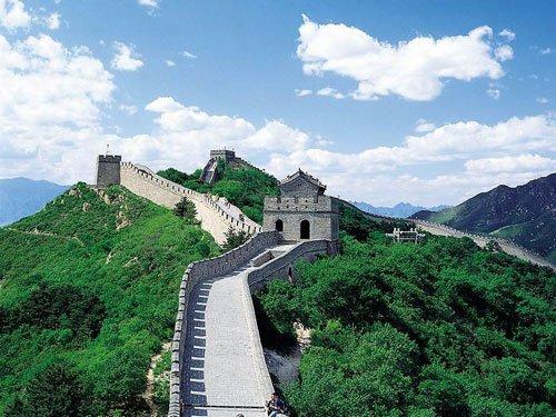 Hà Nội - Bắc Kinh - Thượng Hải