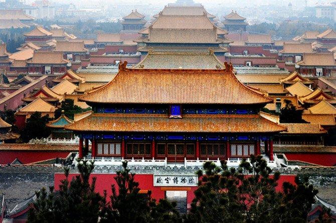 Hà Nội - Bắc Kinh - Hà Nội