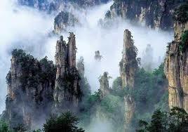 Hà Nội - Nam Ninh - Trương Gia Giới - Phượng Hoàng Cổ Trấn 6N