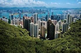 Hà Nội-Hongkong-Macao